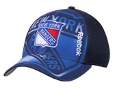 SECOND SEASON CAP in NEW YORK RANGERS Found in: NHL > NEW YORK RANGERS > Clothing > Hats