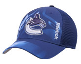SECOND SEASON CAP in VANCOUVER CANUCKS Found in: NHL > VANCOUVER CANUCKS > Clothing > Hats
