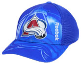 SECOND SEASON CAP in COLORADO AVALANCHE Found in: NHL > COLORADO AVALANCHE > Clothing > Hats