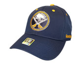 STRUCTURED BL CAP FLEX in BUFFALO SABRES Found in: NHL > BUFFALO SABRES > Clothing > Hats