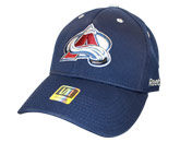 STRUCTURED BL CAP FLEX in COLORADO AVALANCHE Found in: NHL > COLORADO AVALANCHE > Clothing > Hats