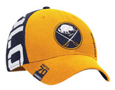 2016 DRAFT CAP in BUFFALO SABRES Found in: NHL > BUFFALO SABRES > Clothing > Hats