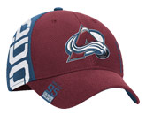2016 DRAFT CAP in COLORADO AVALANCHE Found in: NHL > COLORADO AVALANCHE > Clothing > Hats