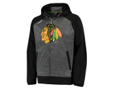 TNT FZ HOODY in CHICAGO BLACKHAWKS Found in: NHL > CHICAGO BLACKHAWKS > Clothing > Fleece