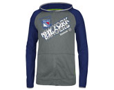 CI TNT FUSION HOODY in NEW YORK RANGERS Found in: NHL > NEW YORK RANGERS > Clothing > Fleece