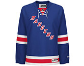 LDS PREMIER JERSEY in NEW YORK RANGERS Found in: NHL > NEW YORK RANGERS > JERSEYS > PREMIER