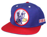 VINTAGE BLG CAP in KANSAS CITY SCOUTS Found in: NHL > KANSAS CITY SCOUTS > Clothing > Hats