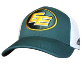 SPRING ADJ CAP in EDMONTON ESKIMOS Found in: CFL > EDMONTON ESKIMOS > Clothing > Hats