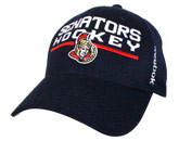 LOCKER ROOM CAP in OTTAWA SENATORS Found in: NHL > OTTAWA SENATORS > Clothing > Hats