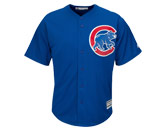 COOL BASE REPLICA JRSY in CHICAGO CUBS Found in: MLB > Chicago Cubs > Jerseys > Replica