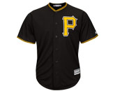 COOL BASE REPLICA JRSY in PITTSBURGH PIRATES Found in: MLB > Pittsburgh Pirates > Jerseys > Replica