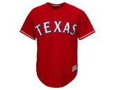 COOL BASE REPLICA JRSY in TEXAS RANGERS Found in: MLB > Texas Rangers > Jerseys > Replica