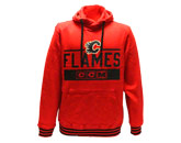 CCM PULLOVER HOODY 15 in CALGARY FLAMES Found in: NHL > CALGARY FLAMES > Clothing > Fleece
