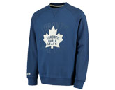 FLEECE CREW in TORONTO MAPLE LEAFS Found in: NHL > TORONTO MAPLE LEAFS > Clothing > Fleece