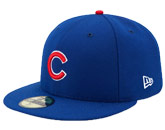 5950 AC.PERF '17 CAP in CHICAGO CUBS Found in: MLB > Chicago Cubs > Clothing > Hats