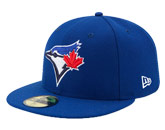 5950 AC.PERF '17 CAP in TORONTO BLUE JAYS Found in: MLB > Toronto Blue Jays > Clothing > Hats