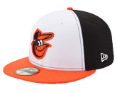 5950 AC.PERF '17 CAP in BALTIMORE ORIOLES Found in: MLB > Baltimore Orioles > Clothing > Hats