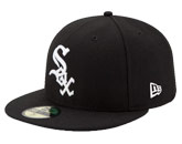 5950 AC.PERF '17 CAP in CHICAGO WHITE SOX Found in: MLB > Chicago White Sox > Clothing > Hats
