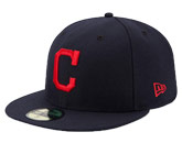 5950 AC.PERF '17 CAP in CLEVELAND INDIANS Found in: MLB > Cleveland Indians > Clothing > Hats