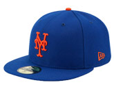 5950 AC.PERF '17 CAP in NEW YORK METS Found in: MLB > New York Mets > Clothing > Hats
