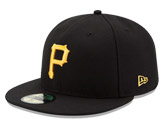 5950 AC.PERF '17 CAP in PITTSBURGH PIRATES Found in: MLB > Pittsburgh Pirates > Clothing > Hats