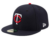 5950 AC.PERF '17 CAP in MINNESOTA TWINS Found in: MLB > Minnesota Twins > Clothing > Hats