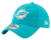 pic# 206584, style# NFLAH920T17MIA for River City Sports product in: NFL > MIAMI DOLPHINS > Clothing > Hats