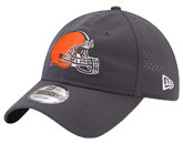 pic# 206588, style# NFLAH920T17CLE for River City Sports product in: NFL > Cleveland Browns > Clothing > Hats
