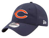pic# 206589, style# NFLAH920T17CHI for River City Sports product in: NFL > CHICAGO BEARS > Clothing > Hats