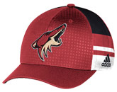 DRAFT CAP '17 in ARIZONA COYOTES Found in: NHL > Arizona Coyotes > Clothing > Hats