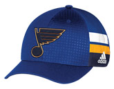 DRAFT CAP '17 in ST. LOUIS BLUES Found in: NHL > ST. LOUIS BLUES > Clothing > Hats