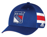 DRAFT CAP '17 in NEW YORK RANGERS Found in: NHL > NEW YORK RANGERS > Clothing > Hats