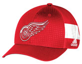 DRAFT CAP '17 in DETROIT RED WINGS Found in: NHL > DETROIT RED WINGS > Clothing > Hats