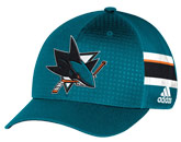 DRAFT CAP '17 in SAN JOSE SHARKS Found in: NHL > SAN JOSE SHARKS > Clothing > Hats