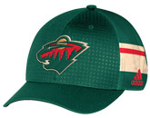 DRAFT CAP '17 in MINNESOTA WILD Found in: NHL > MINNESOTA WILD > Clothing > Hats