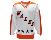 CCM 1983 WALES 550 in ALL STAR Found in: NHL > ALL STAR > Jerseys > Semi-Pro