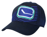 CHAIN ST FLEX CAP in VANCOUVER CANUCKS Found in: NHL > VANCOUVER CANUCKS > Clothing > Hats