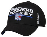 LOCKER ROOM FLEX CAP in NEW YORK RANGERS Found in: NHL > NEW YORK RANGERS > Clothing > Hats