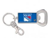 WINCRAFT BOTTLE OPENER KEYRING in NEW YORK RANGERS Found in: NHL > NEW YORK RANGERS > Souvenirs > Keychains