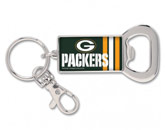 BOTTLE OPENER KEYRING in GREEN BAY PACKERS Found in: NFL > GREEN BAY PACKERS > Souvenirs > Keychains