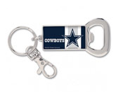 BOTTLE OPENER KEYRING in DALLAS COWBOYS Found in: NFL > DALLAS COWBOYS > Souvenirs > Keychains