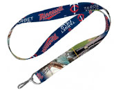 LANYARD in MINNESOTA TWINS Found in: MLB > Minnesota Twins > Souvenirs > Keychains