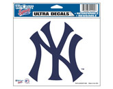COLORED DECAL in NEW YORK YANKEES Found in: MLB > New York Yankees > Souvenirs > Stickers