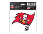 MULTI USE DECAL in TAMPA BAY BUCCANEERS Found in: NFL > Tampa Bay Buccaneers > Souvenirs > Stickers