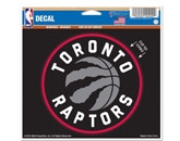 MULTI USE DECAL in TORONTO RAPTORS Found in: NBA > TORONTO RAPTORS > Souvenirs > Stickers