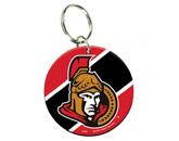 pic# 207418, style# NHLPAKROTT for River City Sports product in: NHL > OTTAWA SENATORS > Souvenirs > Keychains