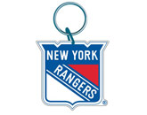 pic# 207419, style# NHLPAKRNYR for River City Sports product in: NHL > NEW YORK RANGERS > Souvenirs > Keychains