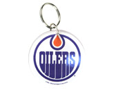 pic# 207420, style# NHLPAKREDM for River City Sports product in: NHL > EDMONTON OILERS > Souvenirs > Keychains