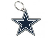 PR.ARCYLIC KEYRING in DALLAS COWBOYS Found in: NFL > DALLAS COWBOYS > Souvenirs > Keychains
