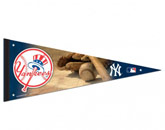 PREMIUM PENNANT in NEW YORK YANKEES Found in: MLB > New York Yankees > Souvenirs > Pennants